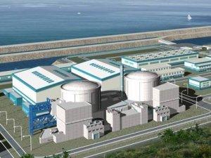 AB'den Türkiye'ye Akkuyu Nükleer santrali çağrısı