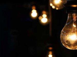 Mersin'de genelinde bazı ilçelerde elektrik kesintisi var