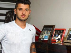 Efe Halil Özarslan, Mersin İdmanyurdu'nda kalmak istiyor