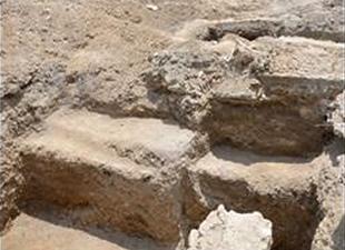 Tarsus'ta temel kazısında tarihi kalıntılar bulundu