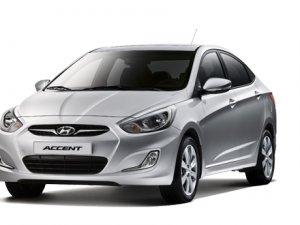 Hyundai yine sorunsuz çıktı