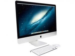 Apple, o iMac'leri geri alıyor
