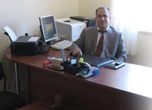 Anamur Ortaokulu Müdürü Mustafa Kaplan: Okulumuz daha güvenli