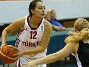 Gülşah Gümüşay, Mersin Büyükşehir Belediyespor'da