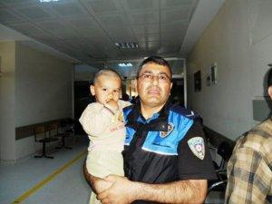 Polis Memuru Muhammet Temizkan'ın tayini Batman'a çıktı