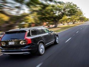 İç tasarımda en başarılı marka Volvo oldu