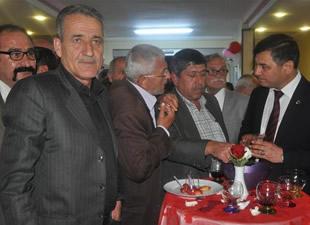 Anamur Belediye Başkanı Mehmet Türe, Anamur Halkı'na brifing verdi