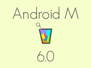 Android M nereye geliyor?