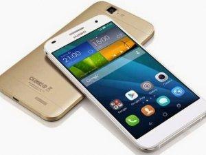 Huawei Honnor 7 çok hızlı şarj olacak!