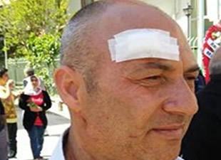 Anamur'da şehit savcının Kur'an'ında olay çıktı, bir kişi yaralandı