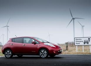 Nissan artık daha az kirletecek