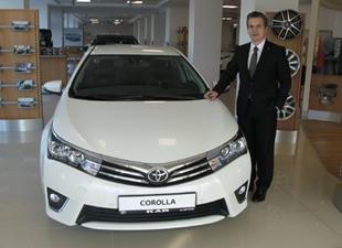 Yaz geldi, Toyota serviste indirime girdi