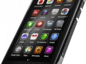 Çift ekranlı akıllı telefon: Doogee Dg700 Pro