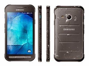 Samsung Galaxy Xcover 3 akıllı telefon satışta