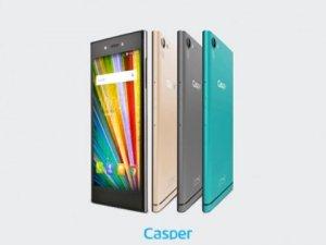 Casper Vıa V9 satışa sunuluyor!
