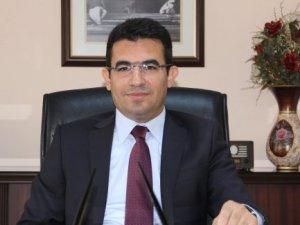 Mersin Vergi Dairesi Başkanı Adem Güngör uyardı