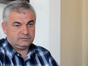 MİY Teknik Direktörü Rıza Çalımbay istifa etti!