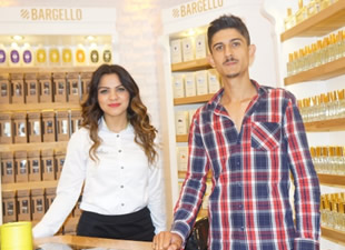 Bargello, 210'uncu mağazasını Anamur'da açtı