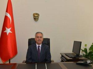 Mustafa Ayhan, Adana Vali Yardımcılığı görevine atandı