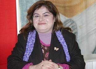 Mersin'e kadın vali yardımcısı! Aylin Kırcı Duman, Mersin Vali Yardımcısı oldu