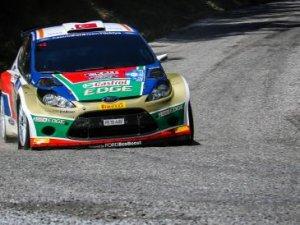 Castrol EDGE ile Finlandiya'da WRC heyecanı!