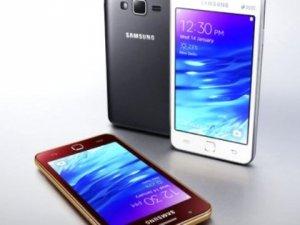 Samsung Z1 satışları 1 milyon barajını aştı