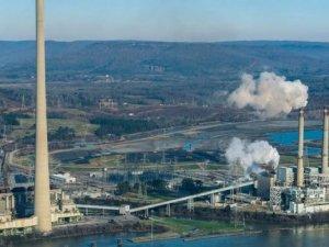 Google kömür santralini veri merkezi yapacak