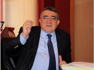 Özdemir'den Mersinli milletvekillerine çağrı