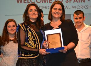 Anadolu Kültürlerarası Dayanışma Derneği'nden muhteşem etkinlik