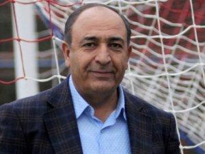 Mersin İdmanyurdu Başkanı Kahramanlı hastaneye kaldırıldı