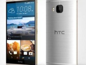 Htc One M9+ akıllı telefon satışa sunuldu