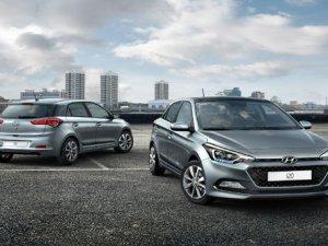 Hyundai i20 şimdi daha akıllı
