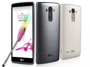 LG G4 Stylus satışa çıkarıldı