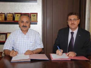 ESOB ile İŞKUR arasında işbirliği protokol anlaşması