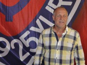 Mesut Bakkal: Destek şart