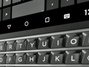 Blackberry Venice ortaya çıktı!