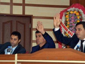 Adalet Sarayı yapımına Anamur Belediyesi'nden veto