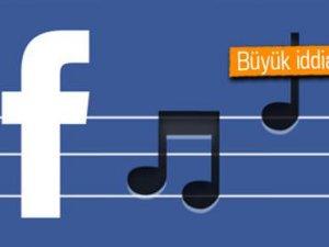 Facebook, Apple Music'e rakip olmaya hazırlanıyor
