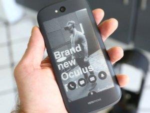 Yotaphone Android yerine Sailfish dedi