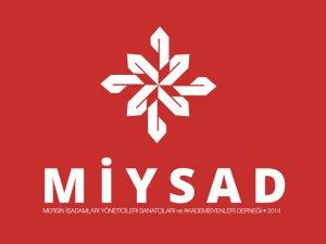 MİYSAD, Mersin'de iftar düzenliyor