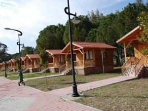 Mersin Büyükşehir Belediyesi'nden 12-15 yaş grubuna kamp