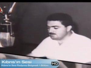1964-1978 yıllarında Anamur'dan yayın yapan Kıbrıs'ın Sesi Radyosu Belgeseli hazır