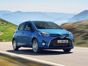 Toyota alana 3 ay yakıt indirimi