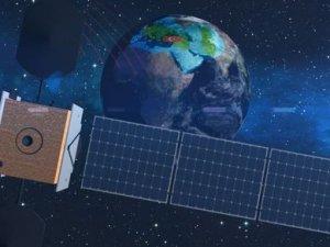 Türksat 6A ilk iletişim uydusu olacak