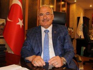 """Başkan Kocamaz: """"Üç milletvekili bizi kesmiyor"""""""