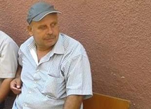 Mahmut Akdeniz, hayatını kaybetti