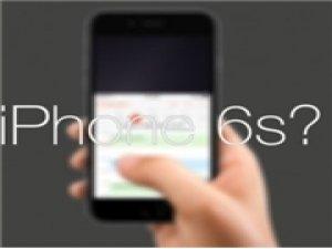 iPhone 6S 'in boyutu ortaya çıktı!