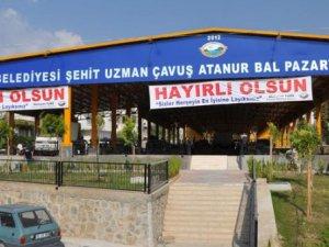 """Anamur Belediyesi'nden savunma: """"Haksız rekabet yok!"""""""