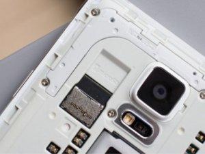 Samsung Galaxy Note 5'te Microsd Kart desteğine olmayacak