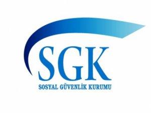 Mersin SGK'dan vatandaşlara uyarı!